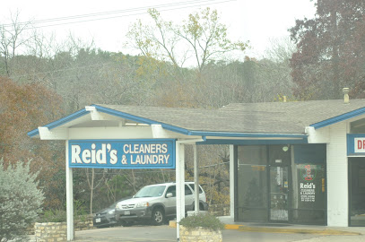 Reid S Cleaners Laundry Dry Cleaning Laundry Services